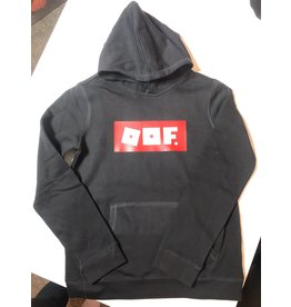Youth Hooded Sweatshirt OOF. roblox inspired