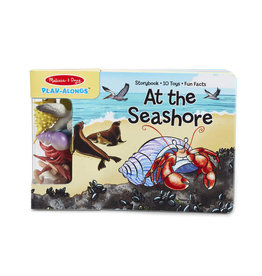 Melissa & Doug Play Along At the Seashore
