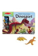 Melissa & Doug Play Along Dinosaurs