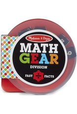 Melissa & Doug Math Gears: Division