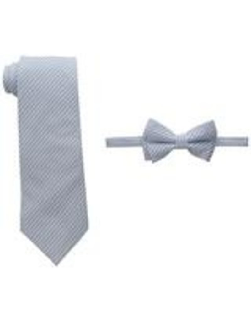 Mudpie Daddy and Me Tie Bow Tie Set