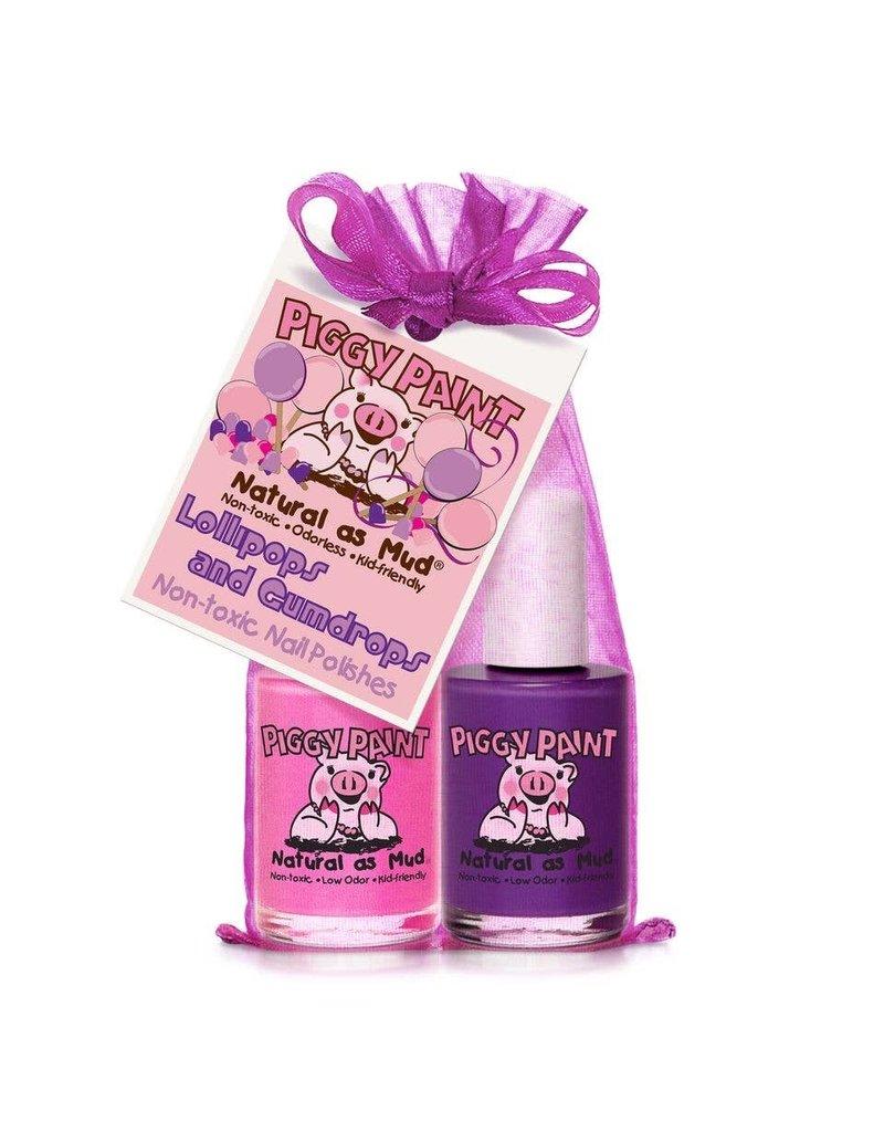 Piggy Paint Piggy Paint Lollipops and Gumdrops Set