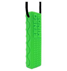 Swanky Babies Sensory Chew Necklace - Green