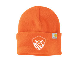 Swanky Babies WCC CT104597  Carhartt® Beanie with Embroider Crest