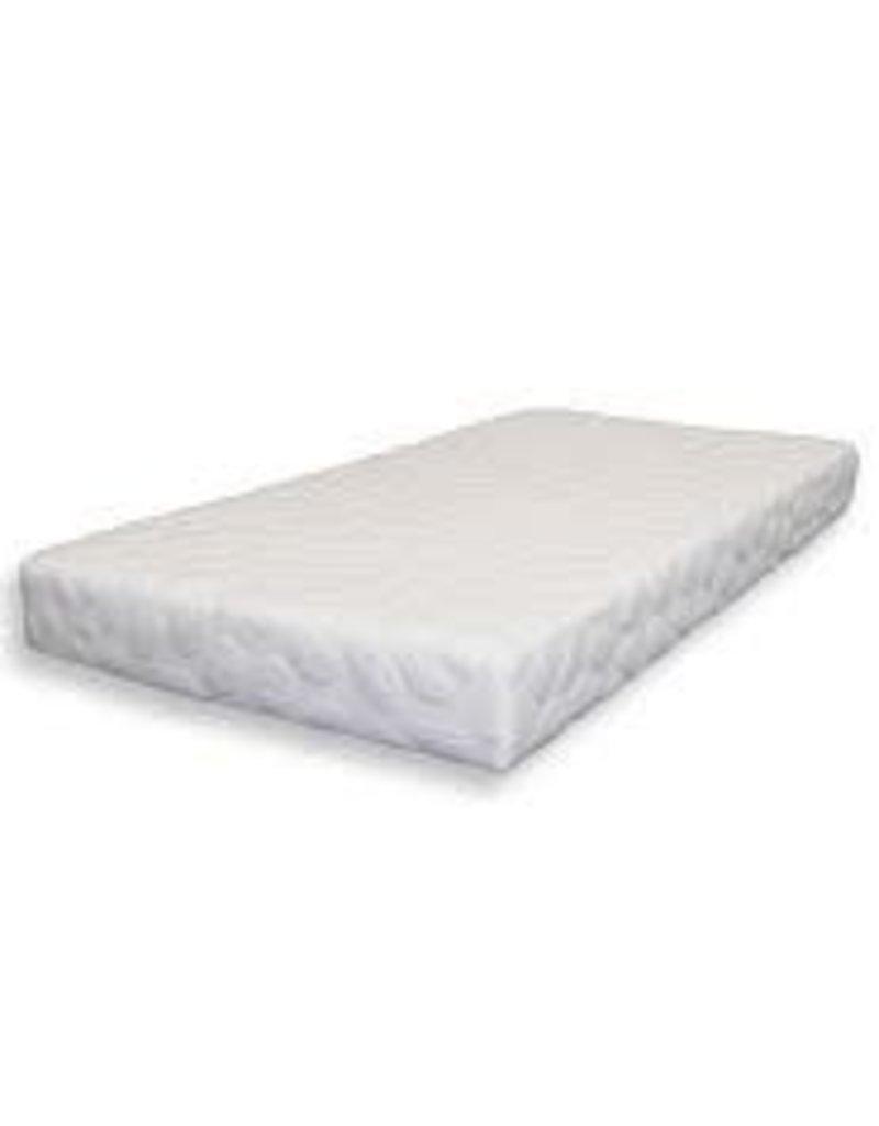 Nook Sleep Systems Nook Twin Pebble Mattress - Cloud
