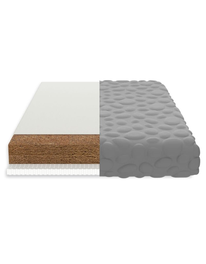 Nook Sleep Systems Nook Pebble Organic Crib Mattress COVER ONLY