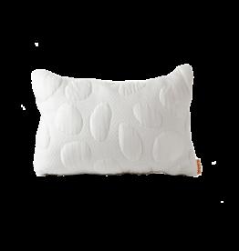 Nook Sleep Systems Pebble Pillow Junior- Cloud
