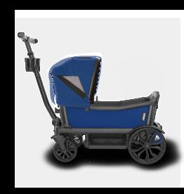veer Custom Retractable Canopy (Kai Blue)