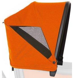 veer Custom Retractable Canopy (Sienna Orange)