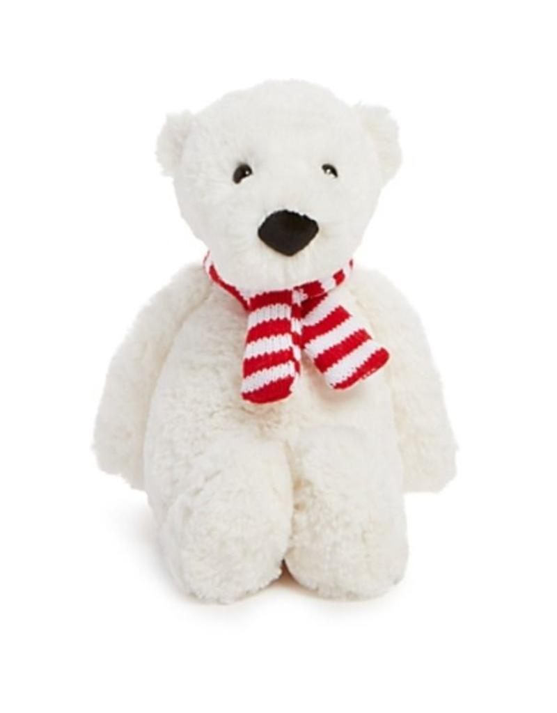 "jellycat Bashful Polar Bear Medium 12"""