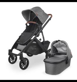 Uppababy UPPAbaby 2021 Vista V2 Stroller - Greyson
