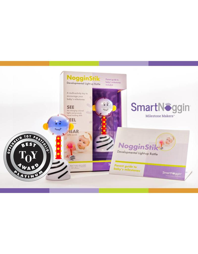 Smart Noggin Stik