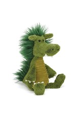 jellycat Snaggle Baggle Dudley Dragon