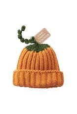 CUTEST PUMPKIN IN PATCH HAT