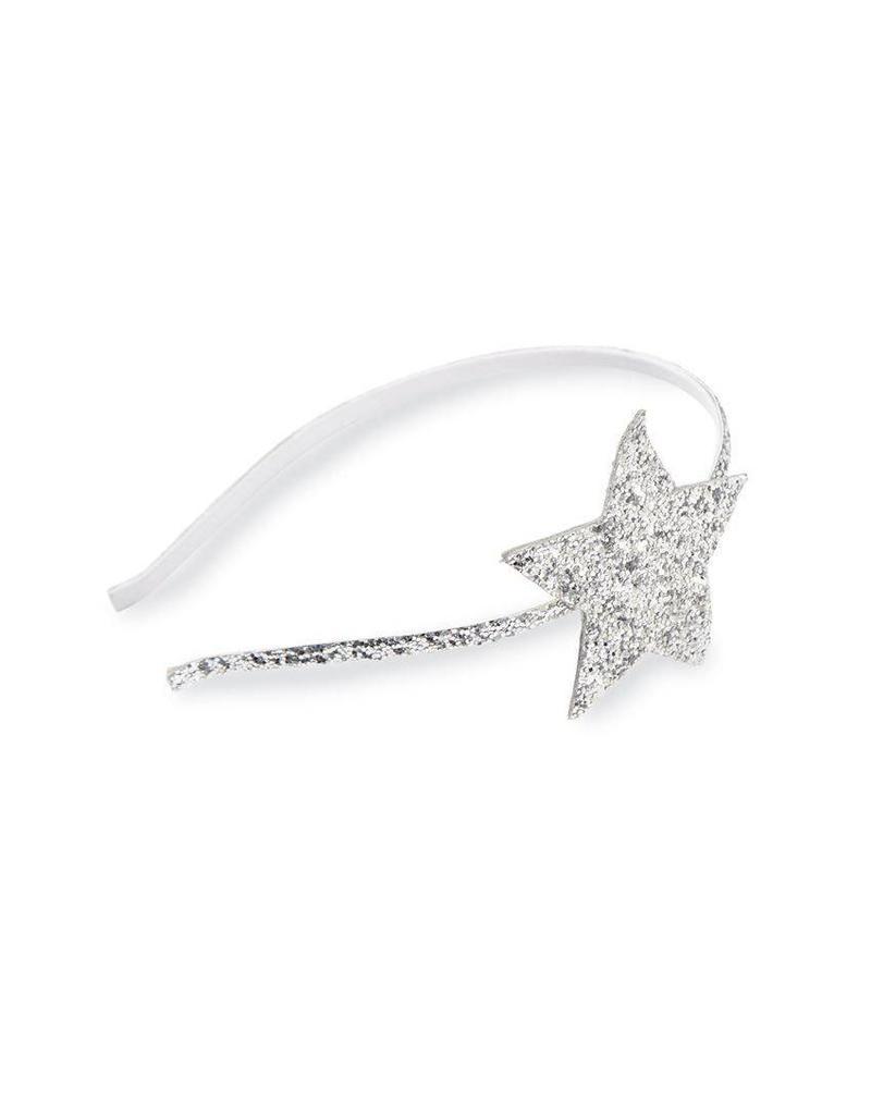 Glitter Star Headband