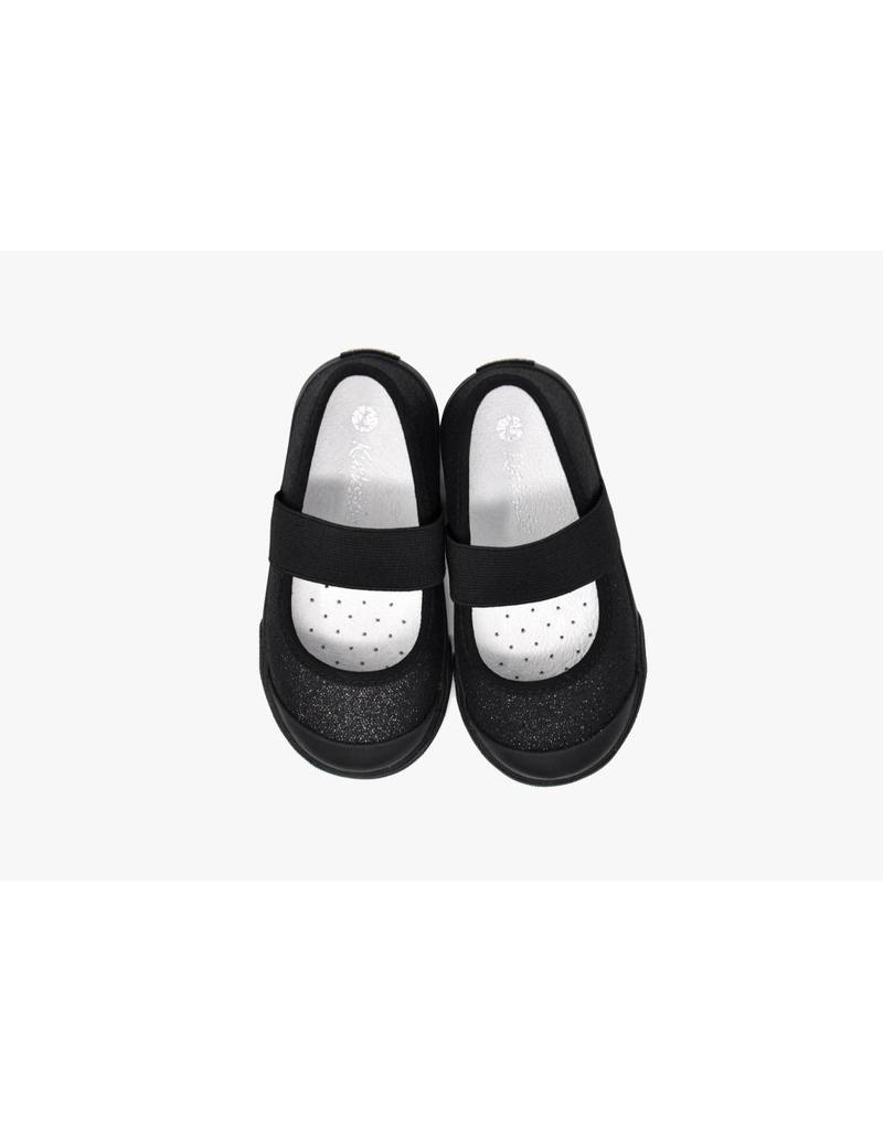 Kurkside Carmenita Girls Gore Skimmer Black