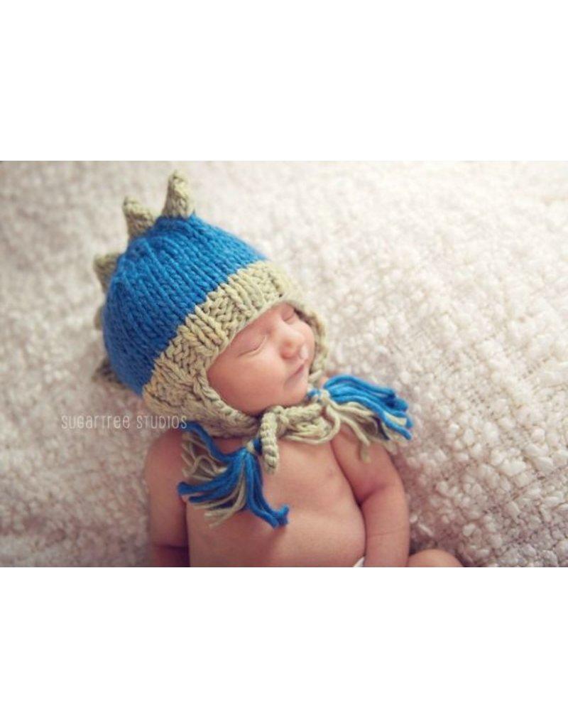 daisy Baby Daisy Baby Gage Grn/Blu