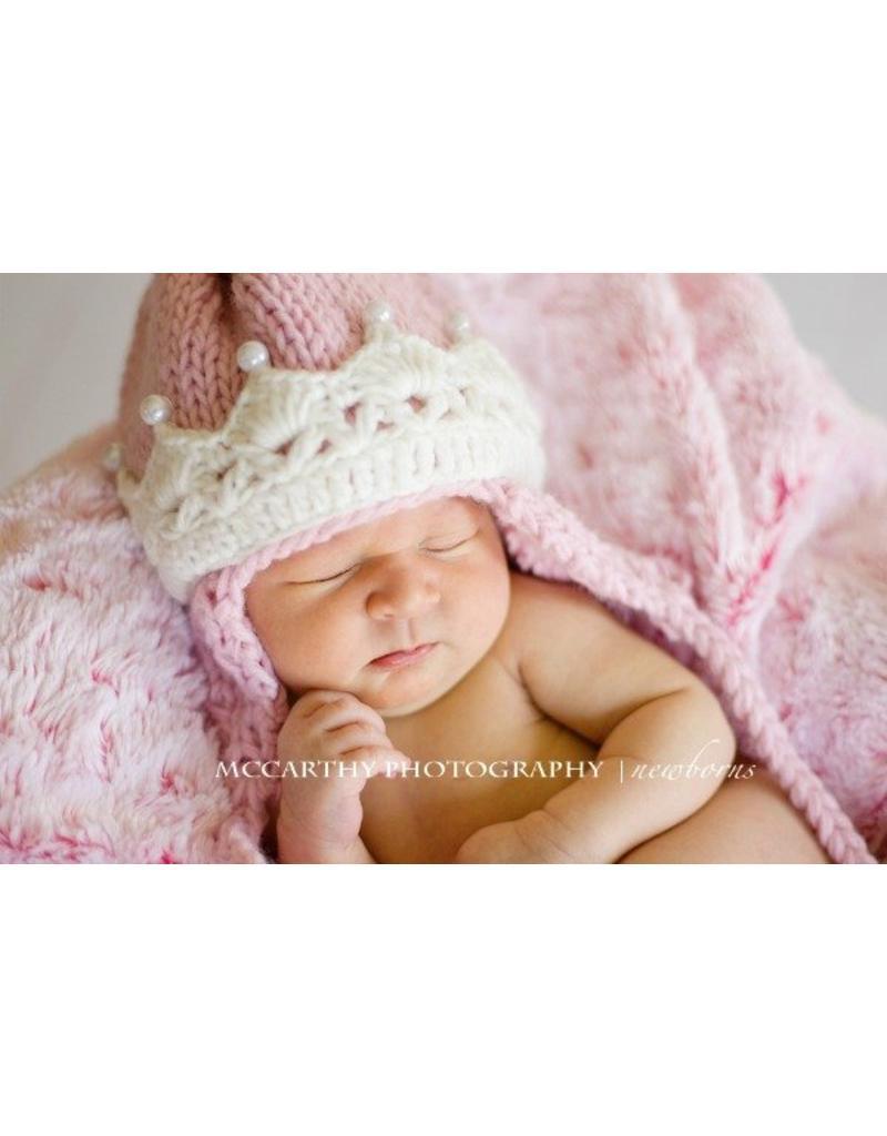 daisy Baby Daisy Baby Abigail Pink