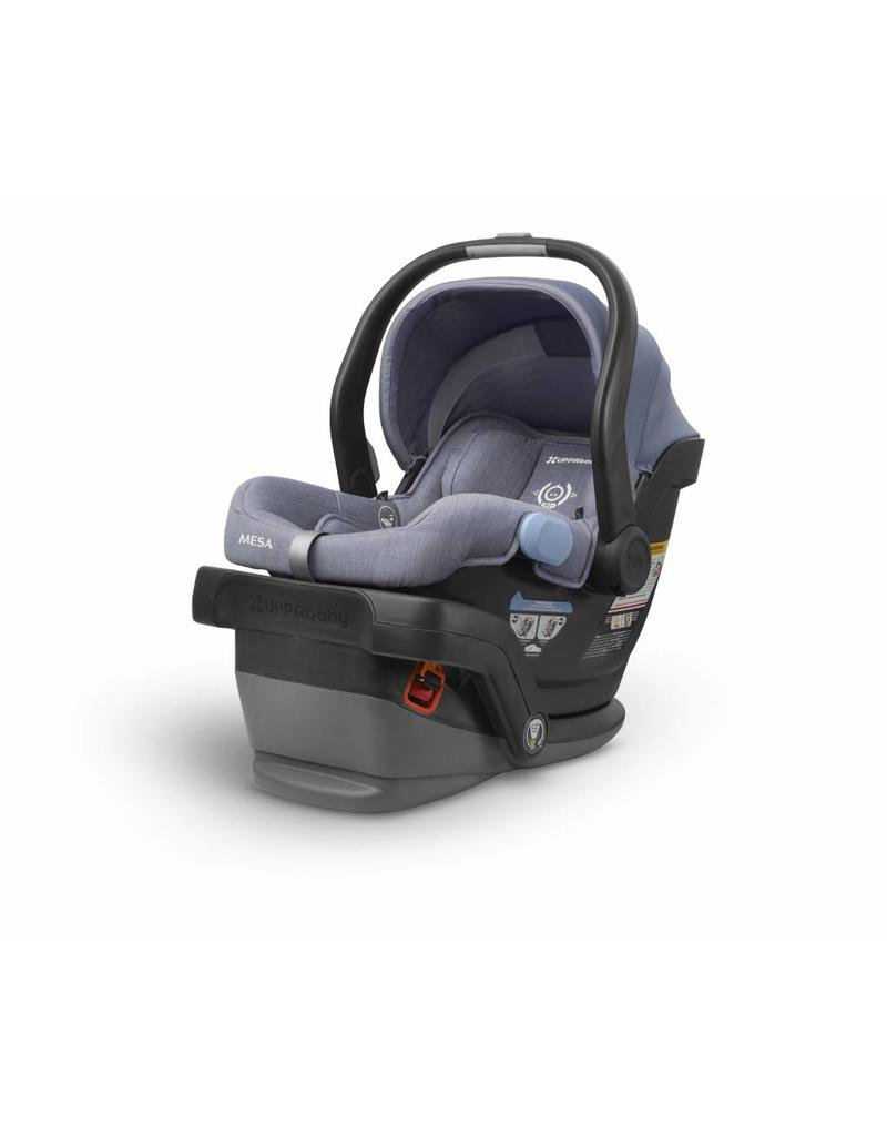Uppa Baby 2018 Mesa Car seat Merino Wool Version