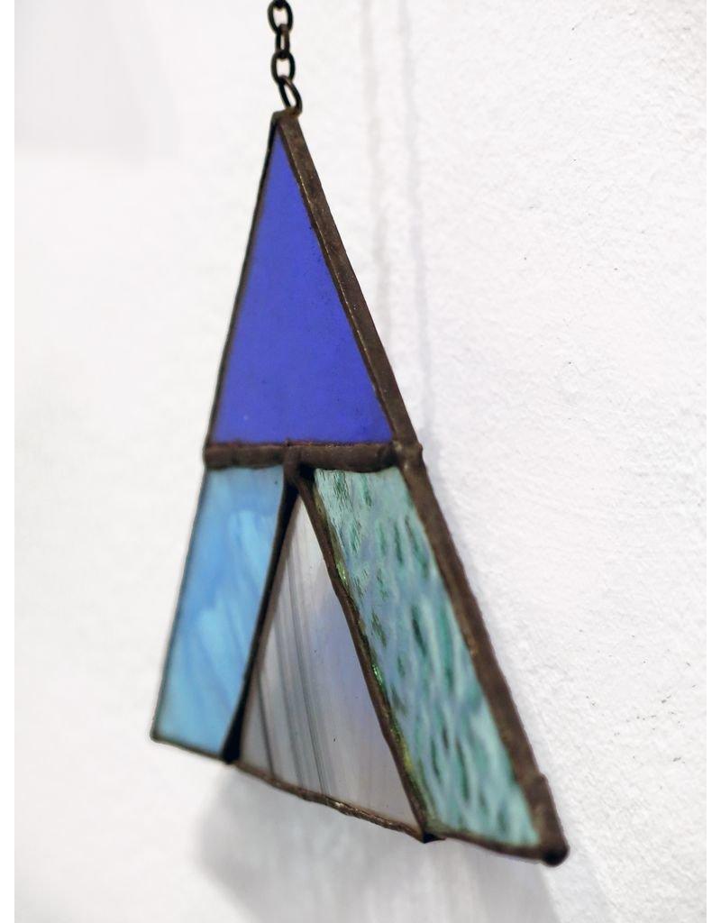 Andrea Dunn Suncatcher, medium by Andrea Dunn