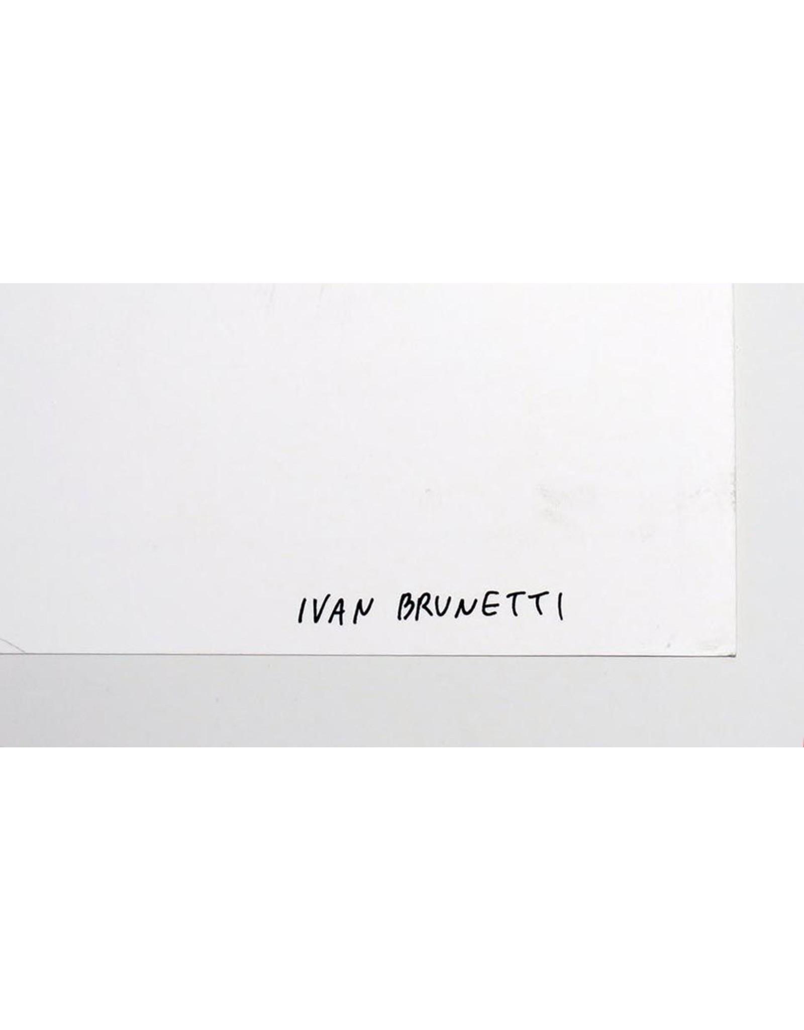 Ivan Brunetti Moonlight (from Wordplay) 2016 by Ivan Brunetti