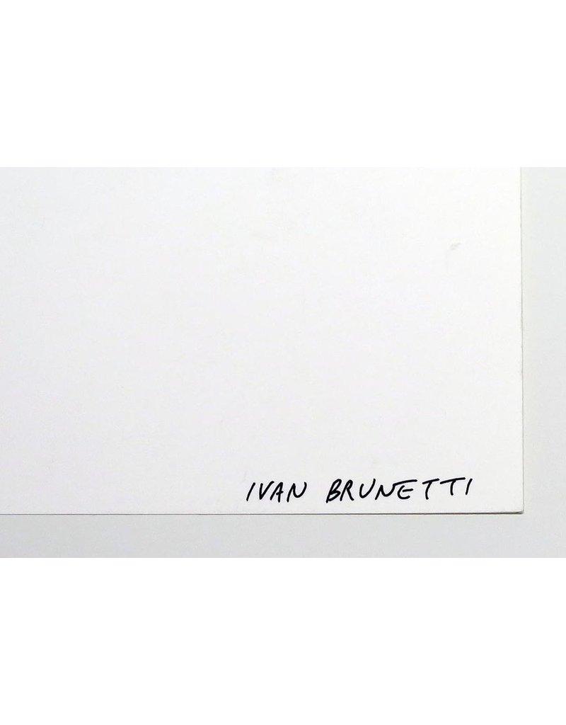 Ivan Brunetti Homesick (from Wordplay) 2016 by Ivan Brunetti