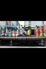 Wabash Arts Corridor WAC Tour, Saturday, August 24, 2019, 11am