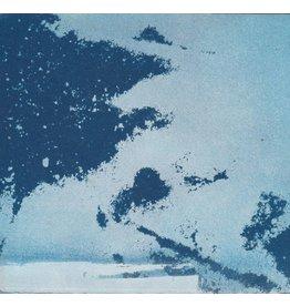 """Inland Sea"", Cyanotype, Mary Clare Butler"