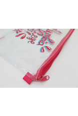 Columbia College Chicago Clear Zipper Pouch - Buy Columbia, By Columbia
