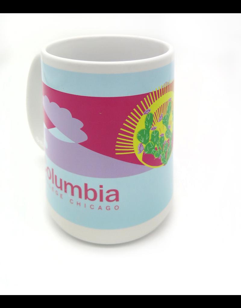 "Buy Columbia, By Columbia ""Contra Todo Siendo Resistente"" Mug - Buy Columbia, By Columbia"
