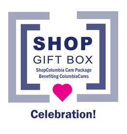 Shop Gift Box Shop Gift Box: Celebration!