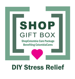 Shop Gift Box Shop Gift Box: DIY Stress Relief