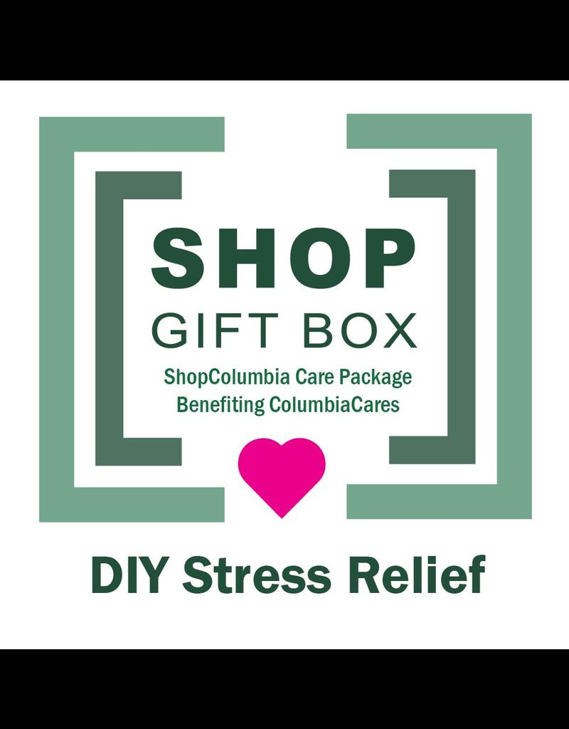 Shop Gift Box Shop Gift Box: DIY Stress Relief