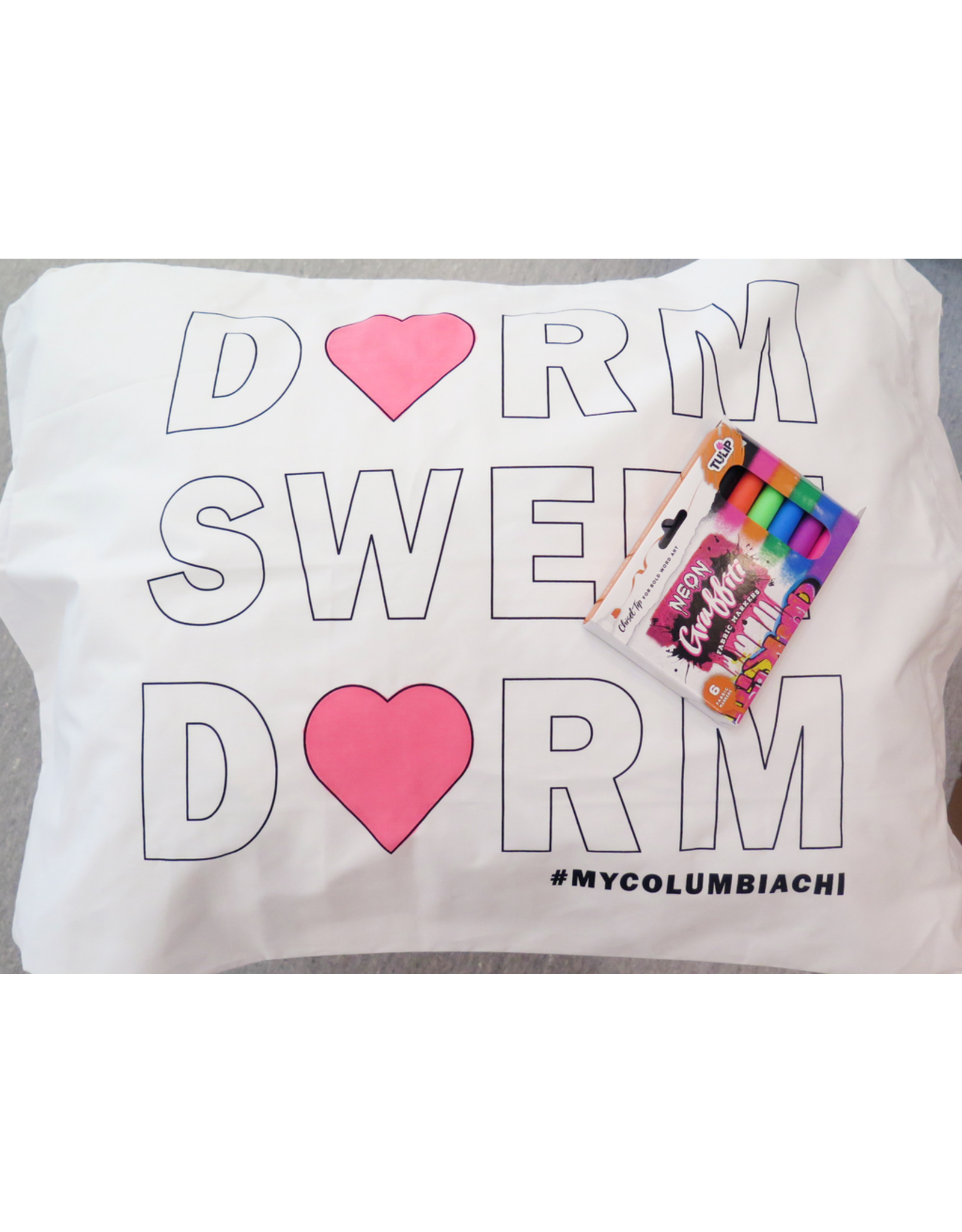 Shop Gift Box Shop Gift Box: Dorm Sweet Dorm