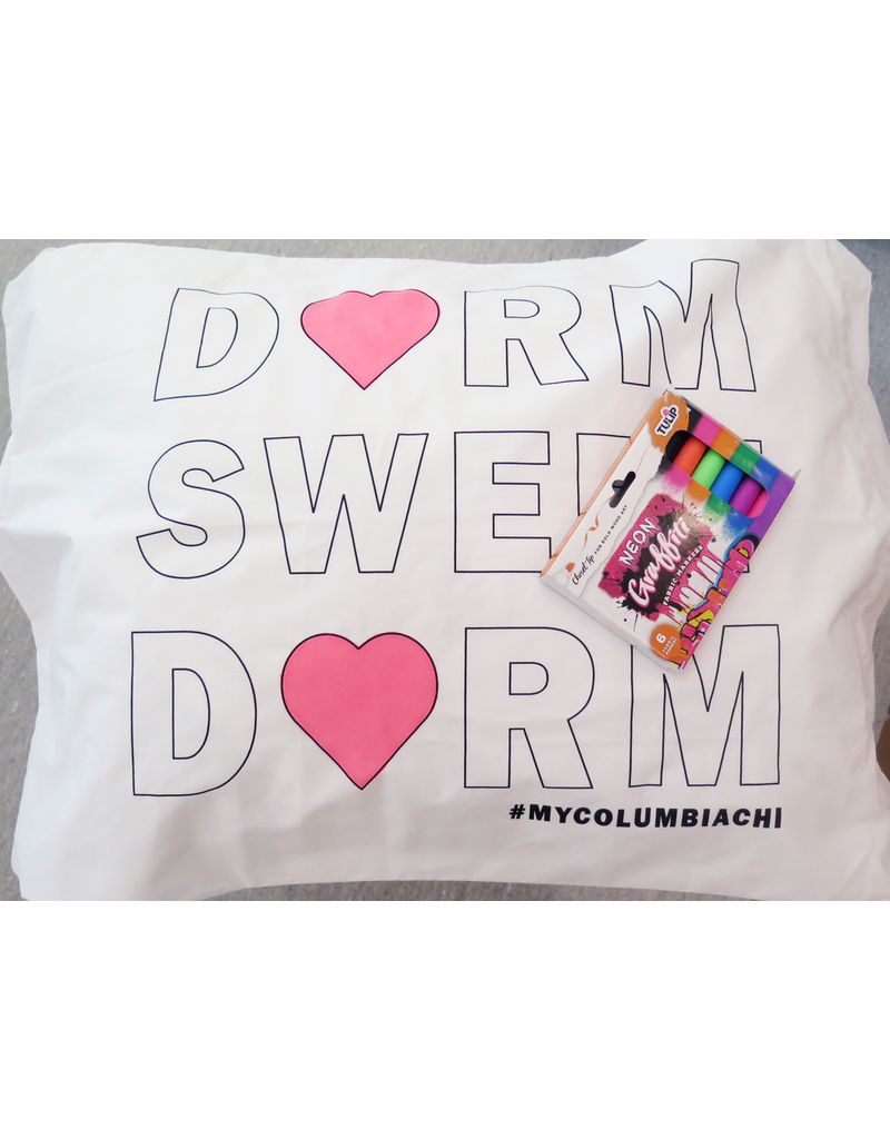 Shop Gift Box Shop Gift Box: Dorm Sweet Dorm