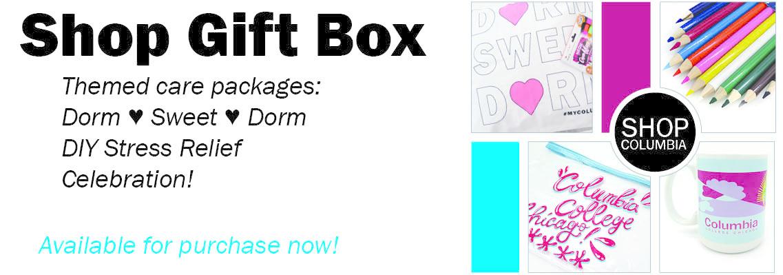 Shop Gift Box