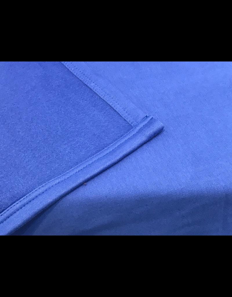 Columbia College Chicago Sweatshirt Blanket in Hyper Blue - Buy Columbia, By Columbia