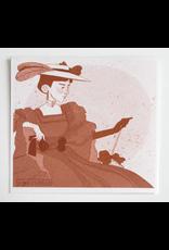"""Historical Fashion""  print 3"
