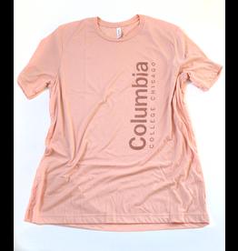 Columbia Logo Tshirt