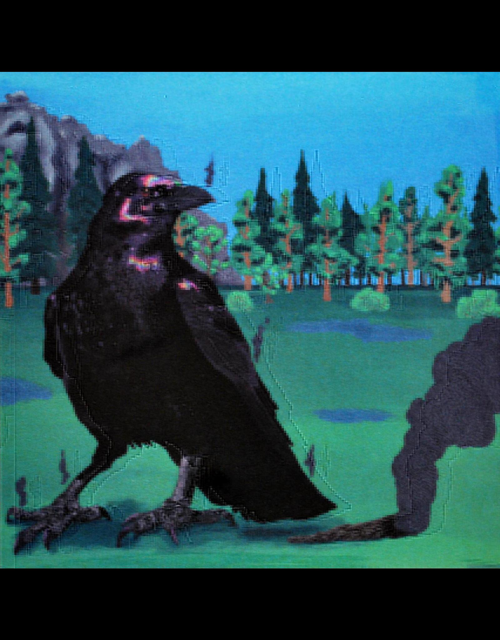 Unbroken - 1 (unframed) digital print by Raymond Abad