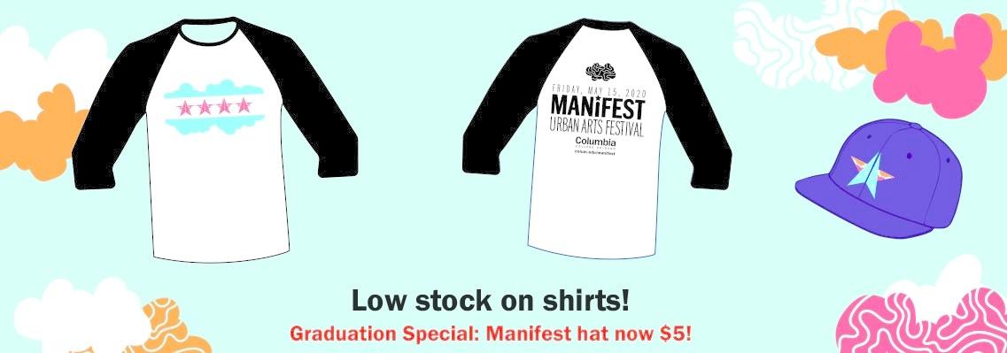 Manifest Merchandise