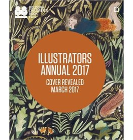 Illustrators Annual 2017