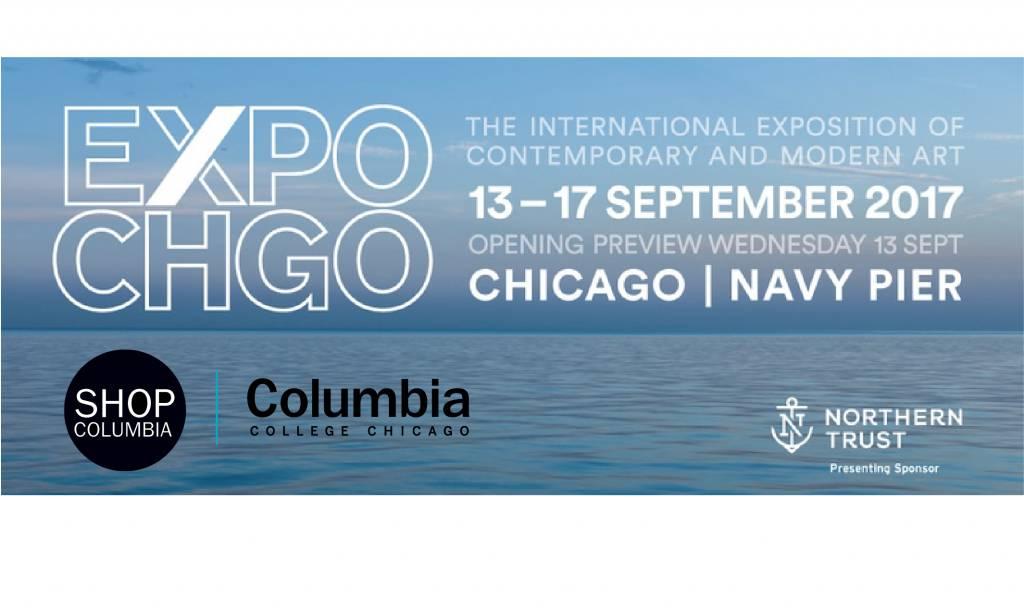 ShopColumbia and EXPO CHICAGO 2017