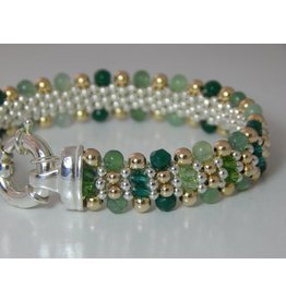 Dovera Designs Royal Dublin Bracelet