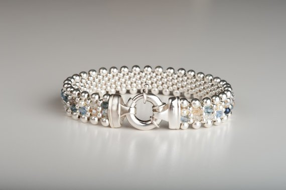 Dovera Designs Plymouth Bay Bracelet