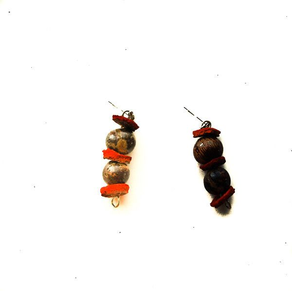 Artyfactos Bogota OP Earrings