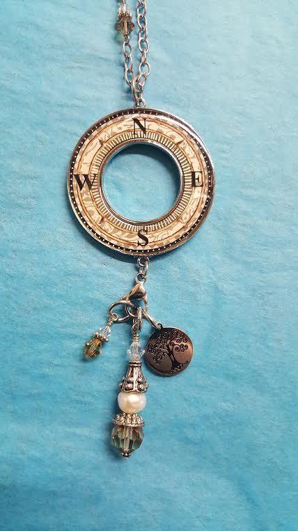 Spirit Lala Compass Dou Bez Open Circle