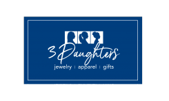 3 Daughters Jewelry, Apparel & More   unique women's boutique   local art   UGG   clothing  gifts