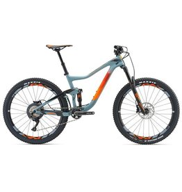 Giant 18 Trance Advanced 2 L Gray