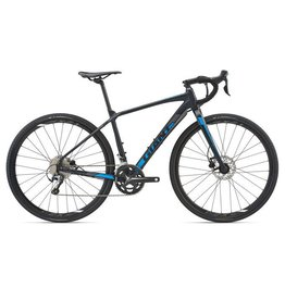 Giant 18 Giant ToughRoad SLR GX 1 L Dark Blue